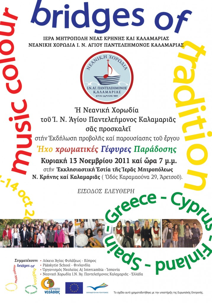 Aφίσα Δράσης